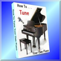 How To Tune Your Own Piano